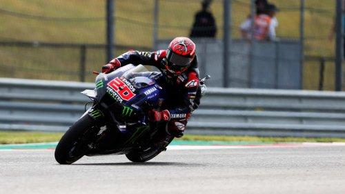Grand Prix d'Émilie-Romagne de Moto GP : à quelle heure et sur quelle chaîne ?