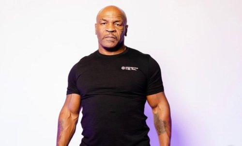 Mike Tyson : son entraîneur annonce la date de son prochain combat