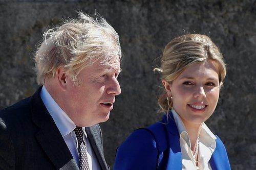Boris Johnson et sa femme attendent leur deuxième enfant, après une fausse couche