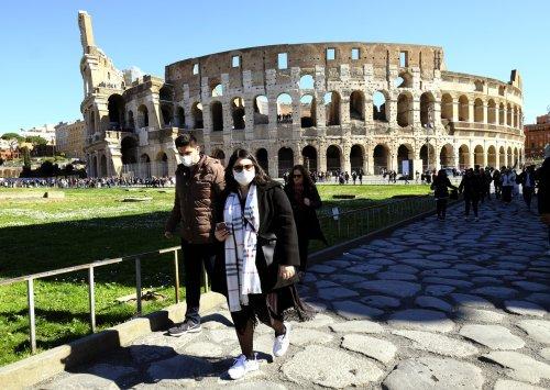 Vacances en Italie : test, quarantaine… Tout ce qu'il faut savoir avant de partir