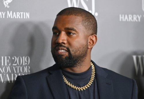 Kanye West met en vente sa toute première maison hollywoodienne