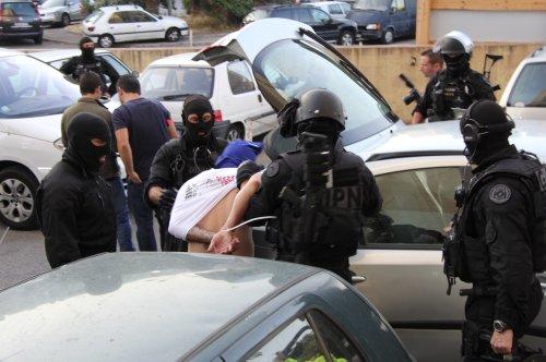 Trafic de drogues : à Nice, la traque des guetteurs s'intensifie