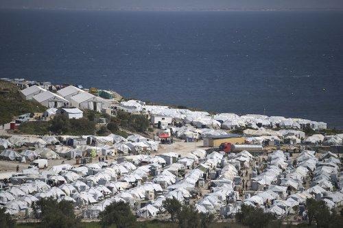Grèce : un réfugié syrien condamné à 52 ans de prison pour être entré illégalement dans le pays
