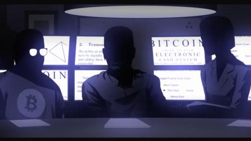Le documentaire «Le mystère Satoshi - aux origines du bitcoin» revient sur l'histoire incroyable de la création de la cryptomonnaie