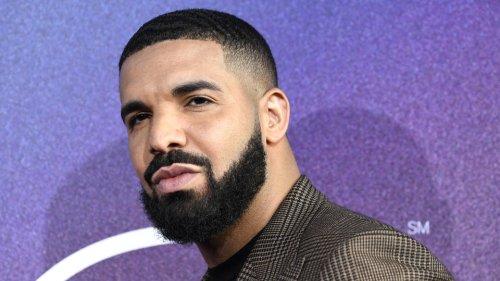 Drake privatise le bar d'un restaurant avant le concert de J. Cole pour dîner en paix