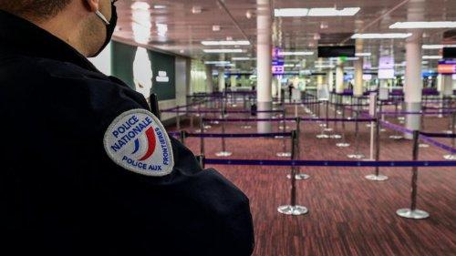Un des criminels les plus recherchés de Belgique arrêté dans un aéroport français
