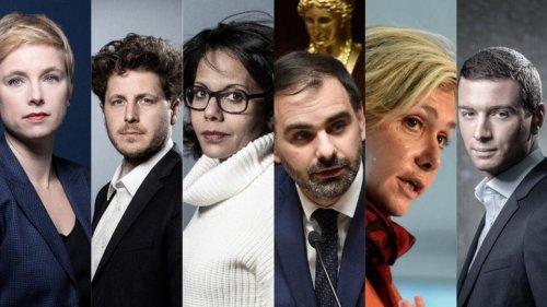 Régionales 2021 : qui sont les candidats déclarés en Ile-de-France