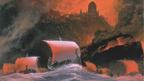 J.R.R. Tolkien : pourquoi il faut lire la nouvelle et sublime traduction du Silmarillion
