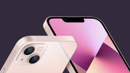 Quelles différences entre l'iPhone 13 et l'iPhone 12 ?
