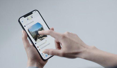 IOS 15 : Voici les futures fonctionnalités de votre iPhone