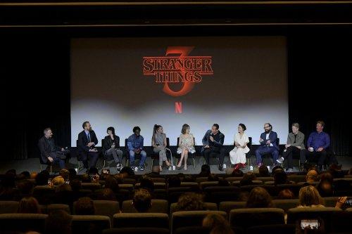 «Stranger Things» : La saison 4 se dévoile un peu plus dans un nouveau trailer