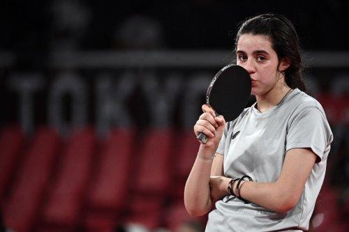 JO de Tokyo : Hend Zaza, 12 ans, est la plus jeune athlète à participer depuis 1968