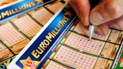 EuroMillions : Voici les 7 numéros qui sortent le plus souvent