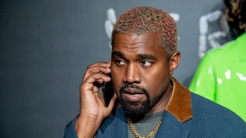 Kanye West pense pouvoir former un couple très influent avec Irina Shayk
