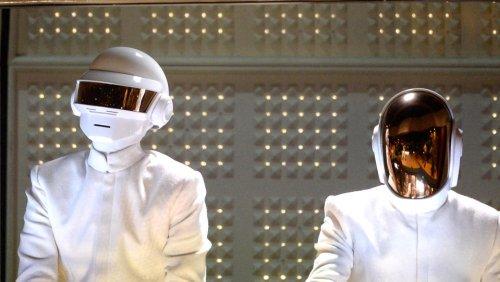 Daft Punk : un premier projet insolite en solo après la séparation du duo