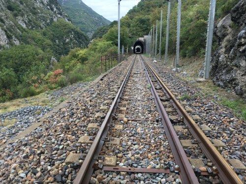 La vallée de la Roya veut sauver sa ligne ferroviaire