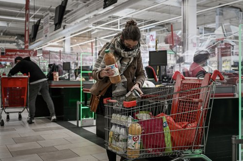 Rappel massif de glaces chez Leclerc et Auchan à cause d'un pesticide cancérigène