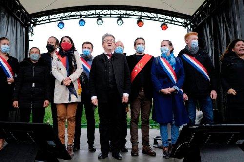 La France insoumise lance ses caravanes à travers le pays