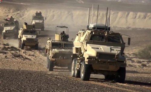 Egypte : 89 jihadistes de Daesh tués par l'armée