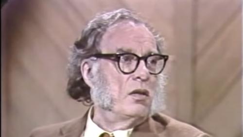 Foundation : les 5 prédictions les plus incroyables d'Isaac Asimov à propos du futur