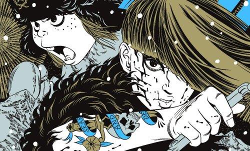 Les meilleurs mangas de 2021