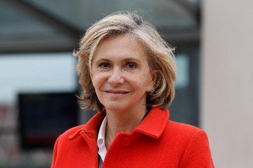 Régionales en Île-de-France : Valérie Pécresse toujours en tête des intentions de vote