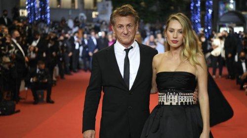 Sean Penn : sa fille se confie sur leur relation «compliquée»