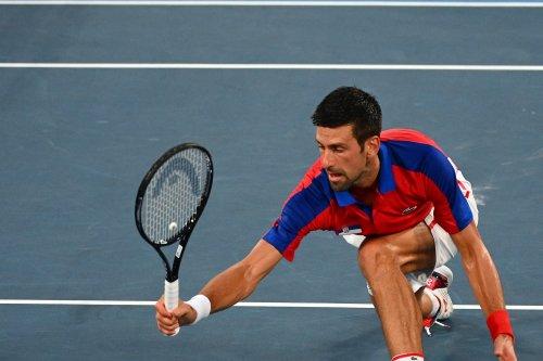 JO de Tokyo : Novak Djokovic éliminé en demi-finale par Alexander Zverev