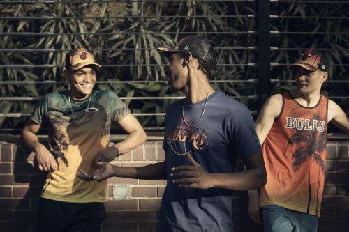 NBA Summer City : l'ode à l'été de New Era