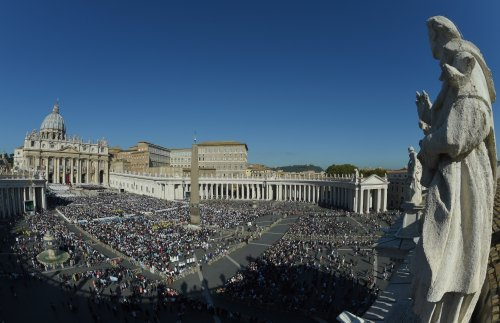 Le Vatican dévoile son immense patrimoine immobilier pour la première fois de son Histoire