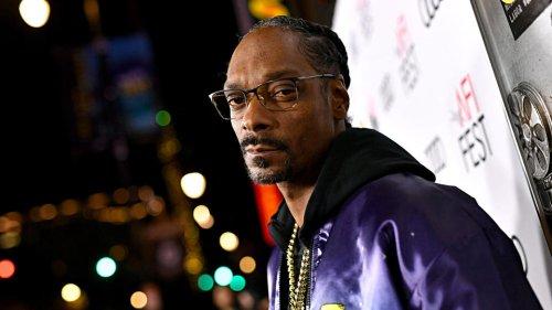Snoop Dogg : le rappeur annonce le décès de sa mère