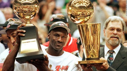 Money talks: Michael Jordan and the impact of not being an athlete activist