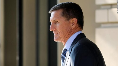 Army now reviewing Pentagon investigation into Michael Flynn's dealings with Russia and other foreign entities