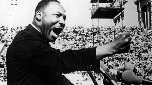 Opinion: Martin Luther King Jr.'s legacy demands truth before unity