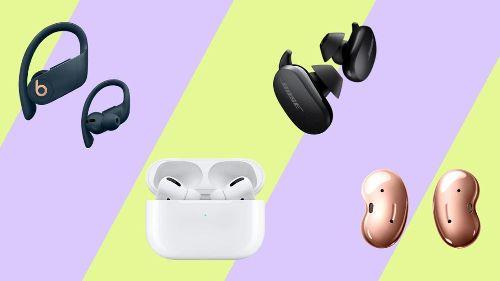The best true wireless earbuds of 2021 - CNN Underscored