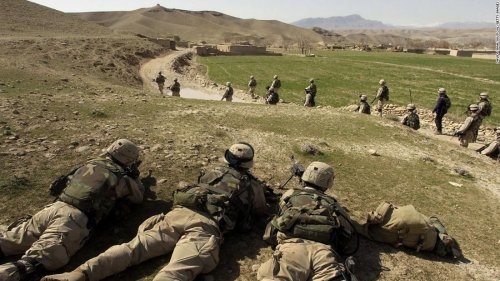 Opinion: What critics of the US withdrawal from Afghanistan get wrong