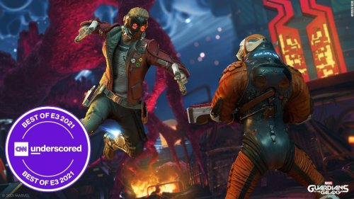 The best games and gadgets of E3 2021 | CNN Underscored