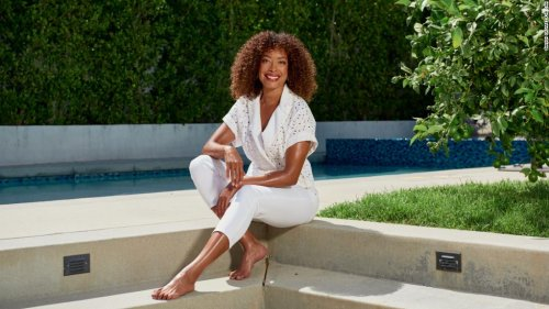 How Gina Torres made producers rethink their ideas of American beauty