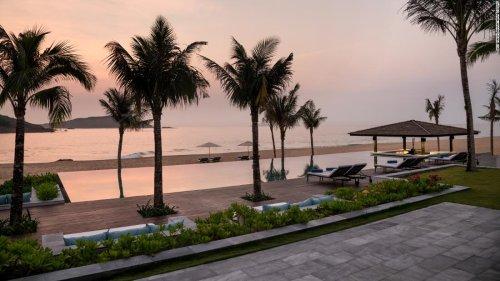 Welcome to Quy Nhon, Vietnam's hottest new luxury beach destination