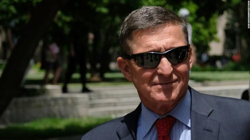 Appeals court denies Michael Flynn and Justice Department's effort to end his case