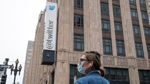 Twitter says high-profile hack was the result of a phishing attack