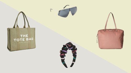 The best deals on accessories at Amazon's Big Style Sale