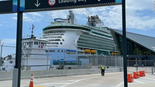 First US trial cruise testing Covid safety protocols to set sail on Sunday