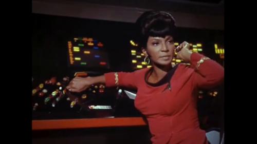 How 'Star Trek' legend Nichelle Nichols helped shape a diverse future for NASA