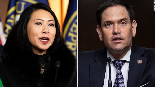 Democratic Rep. Stephanie Murphy considers Senate bid against Marco Rubio