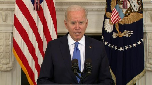 Biden says he no longer understands Republicans. He has a chance to figure the GOP out this week.