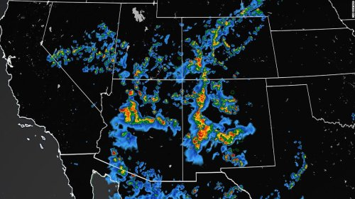 Monsoon rains could bust exceptional drought across the Southwest
