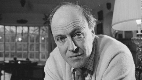 Roald Dahl's secret to a good children's book: Make sure it 'enthrals the child'