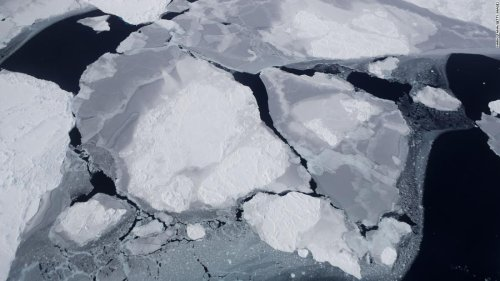 Scientists bid farewell to the first Icelandic glacier lost to climate change. If more melt, it can be disastrous | CNN