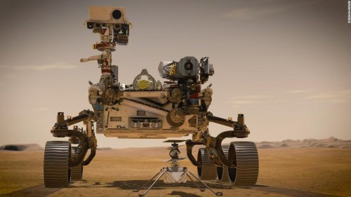 Perseverance will do things no rover has ever attempted on Mars